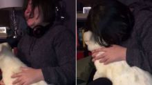 Teen With Autism Denied A Service Dog But Finally Gets One in Emotional Video