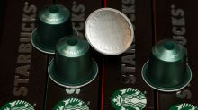 People like to drink Starbucks coffee outside of Starbucks, and it's paying off for Nestlé