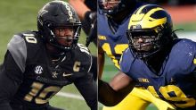 NFL exec: Colts set up nicely with Kwity Paye, Dayo Odeyingbo