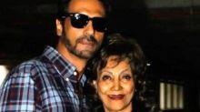 Arjun Rampal Pens A Touching Note For His Late Mother On Teachers Day