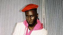 On my radar: Kojey Radical's cultural highlights