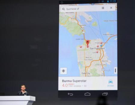 Google announces new features for its Maps app, coming soon