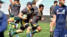 Genia puts Wallaby harmony first in World Cup swansong