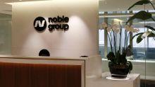 Noble Paid Its Co-CEO $20 Million as Losses Hit $5 Billion