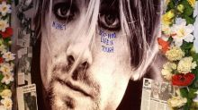 Nirvana Fans Claim Kurt Cobain Is Alive - And Living In Peru