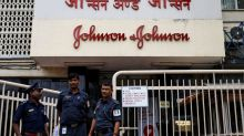 Johnson & Johnson shares nosedive on report it knew of asbestos in Baby Powder
