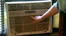 Experts warn rising temperatures can turn air conditioners into fire hazards