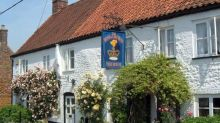 Revealed! The best pub in Britain