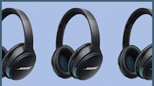 'The most comfortable pair I have ever owned:' Amazon just took $70 off these cushy Bose headphones