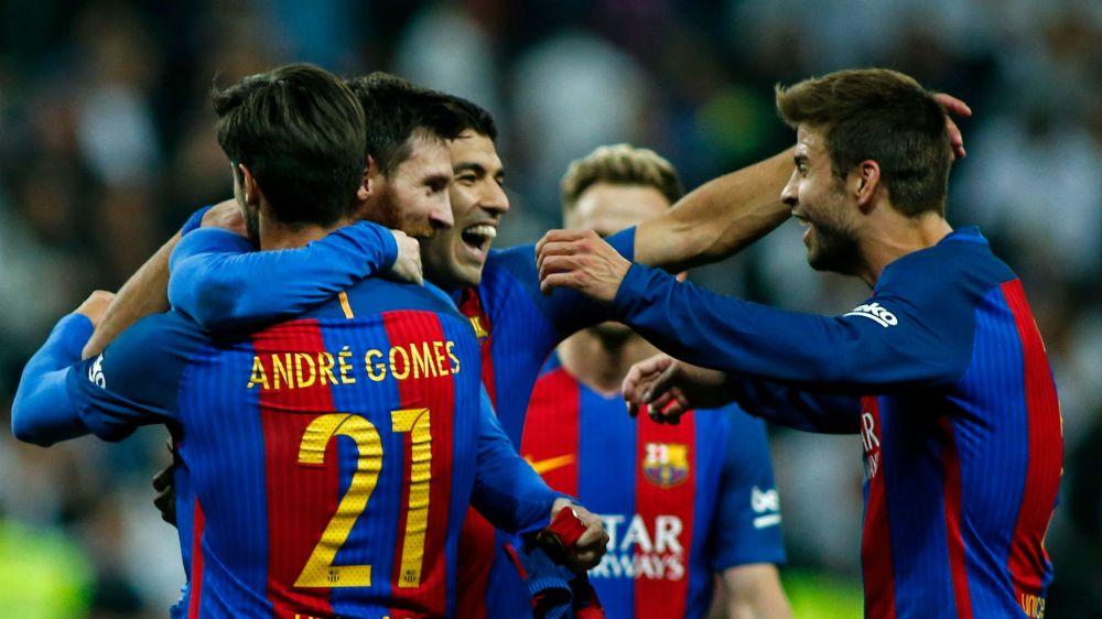 """Piqué, sobre el gesto de Ramos: """"Algún día se va a arrepentir"""""""