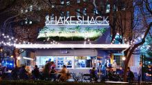 Shake Shack, Already In Buy Range, Jumps On Strong Sales