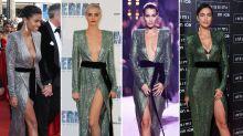 Chi lo indossa meglio? Tina Kunakey, Cara Delevingne e le altre...