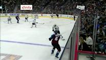 Avalanche score twice in 14 seconds