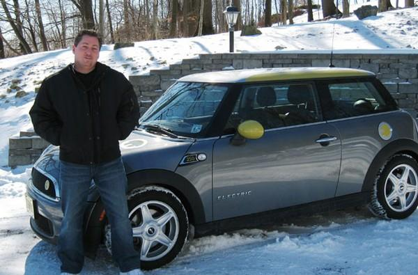 NJ EV owner with 50,000 miles logged dispels myth of cold weather battery woes