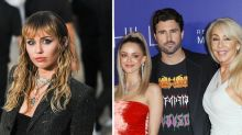 Brody Jenner's mum and Kaitlynn Carter just had an awkward chat on Instagram