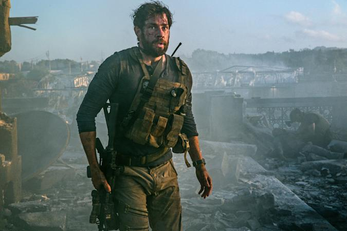 Tom Clancy's 'Jack Ryan' is now an Amazon exclusive series