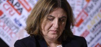 """Nuovo Dpcm, Catalfo: """"Altra indennità per settori più in difficoltà"""""""