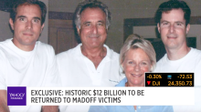 Madoff bankruptcy lawyer: 'You can't have a Ponzi without a bank. And the bank was JPMorgan.'