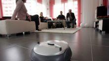 Votre robot aspirateur pourrait bientôt vous espionner