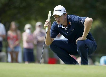 FILE PHOTO: PGA: The Tour Championship - Final Round