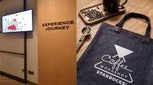 全港首間三層高Starbucks!咖啡迷必看新店4大亮點