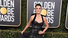Penélope Cruz, la diosa de los Golden Globe vestida de Ralph & Russo