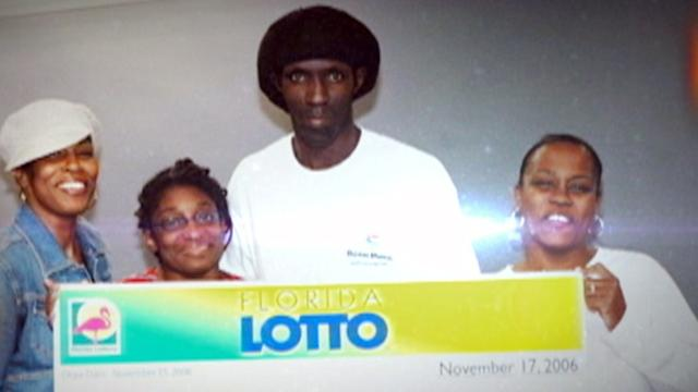 Lotto Murder: A Man Wins and Loses the Lotto