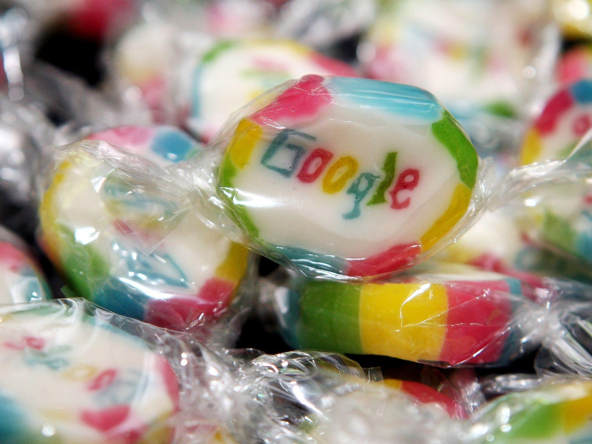 Google's $2.6 Billion Fine Is Like Loose Change, Judge Says