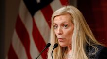Lael Brainard: Regulators may be 'whittling away' at financial stability
