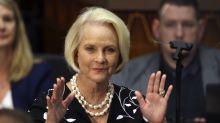Arizona Republicans censure Cindy McCain, GOP governor
