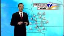 Matt's Friday Morning Forecast