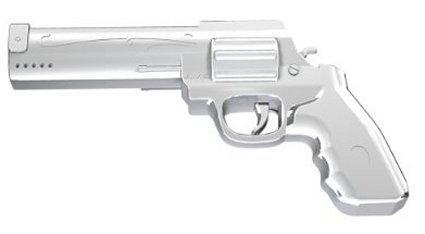 Official House of the Dead: Overkill Hand Cannon: shoot like G does