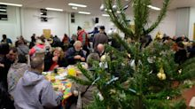 Where To Buy A Christmas Tree That Helps Homeless People