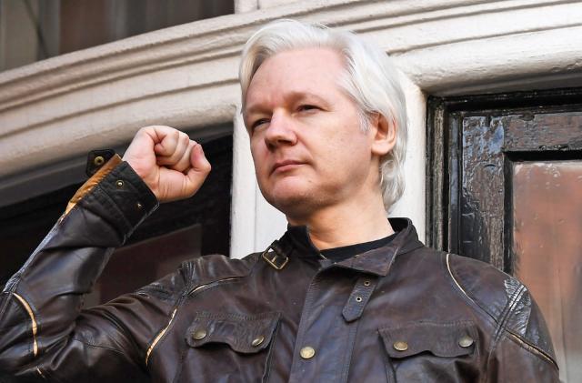 UK tribunal declares WikiLeaks a media organization