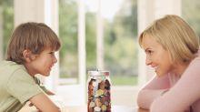 Gut & sicher sparen für Kinder