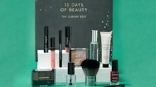 M&S launches luxury make-up advent calendar