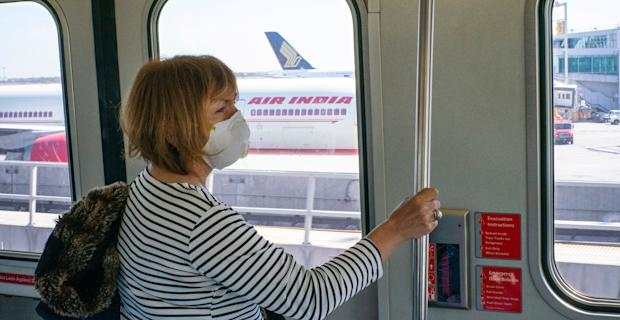 Coronavirus and travel: What you need to know