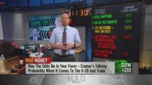Cramer on how to play the possible outcomes of Trump-Xi m...
