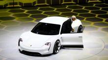 Porsches Biggest Competitive Advantage Over Tesla