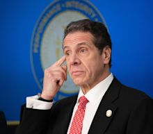 Heidi Stevens: Andrew Cuomo sexual harassment allegations got a whole lot ickier when he threw the word 'mentor' in the mix