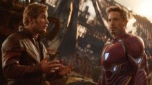 Box Office: 'Avengers: Infinity War' Launches With Heroic $250 Million