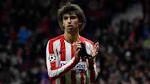 Joao Felix backed to star for Atletico Madrid in Champions League knockouts in Portugal