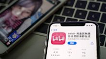 Bilibili Drops in Hong Kong Debut After Tech Loses Shine