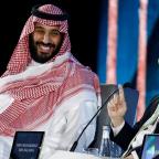 The fate of missing journalist Jamal Khashoggi hangs over SoftBank as it looks to raise another $100 billion fund