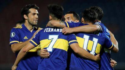 Boca, River y Racing, candidatos a ganar el nuevo torneo argentino