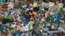 Treinta multinacionales se alían para reducir los residuos plásticos