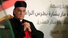 Lebanese Christian cleric seen to criticise  Hezbollah, allies over crisis