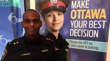 Ottawa faces competition to boost diversity among new police recruits