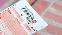 Powerball jackpot grows to $535 million, fifth largest ever