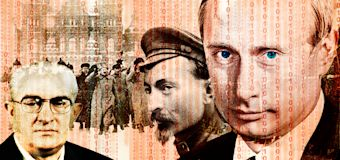 Secret Soviet organization influenced today's Russia
